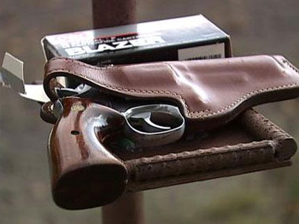 Oklahoma Supreme Court Rejects Permitless Carry Repeal Proposal