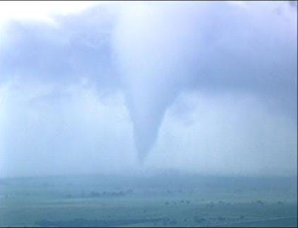 Oklahomans Reeling From Severe Storm Overload