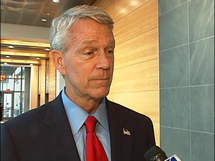 Tulsa City Council Turns Down Funds for Mayor's Office Payroll