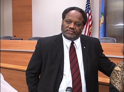 Tulsa City Councilor Pushes Public Safety Tax