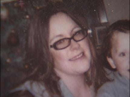 Creek County Mother Found Dead On Side Of The Road