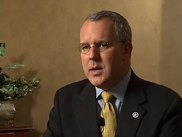Henry Vetoes Oklahoma Bill On Nuclear Power