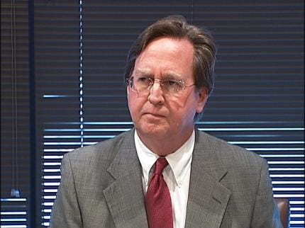 Tulsa Mayor Not Commenting On Payroll Options For Mayor's Office