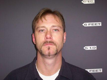 Oklahoma Suspect In Alleged Rape Case Arrested In Washington State