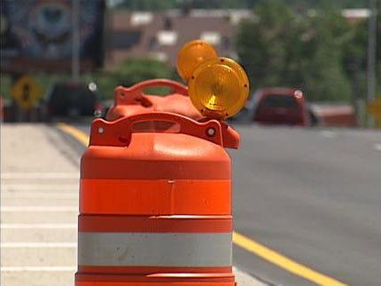 City Of Tulsa: Street Construction Summer Coming