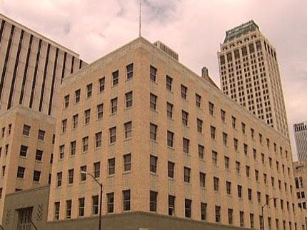 Downtown Tulsa's First Condos For Sale