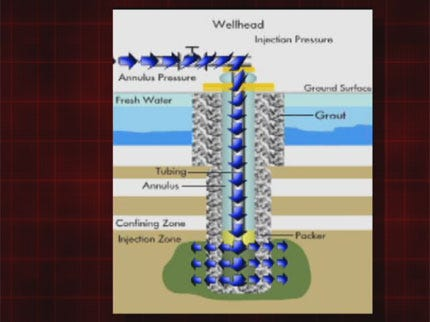 Seismologist: Cannot Link Drilling To Oklahoma Earthquakes