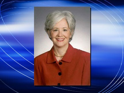 Susan Savage To Represent Oklahoma In Women's Rights Conference