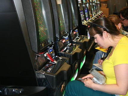 Cherokee Nation To Open Its Ramona Casino Friday