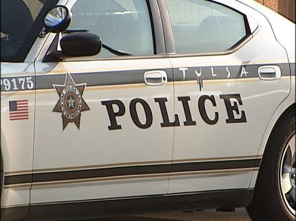 Tulsa Police Department: Term Limits To Impact 25 Officers