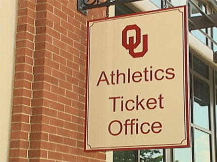 3 Former OU Employees Named in Ticket Scandal