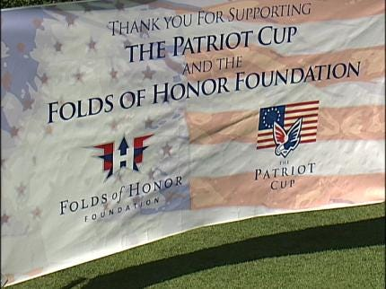 Owasso Golf Course On A Mission To Help Families Of Service Men And Women