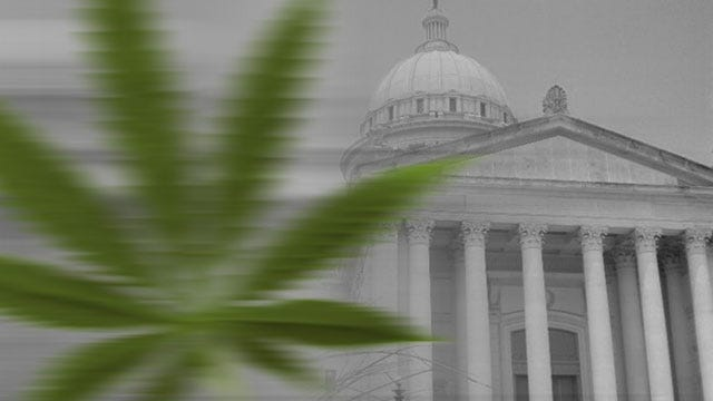 New Laws Target Rising Drug Problems In Oklahoma