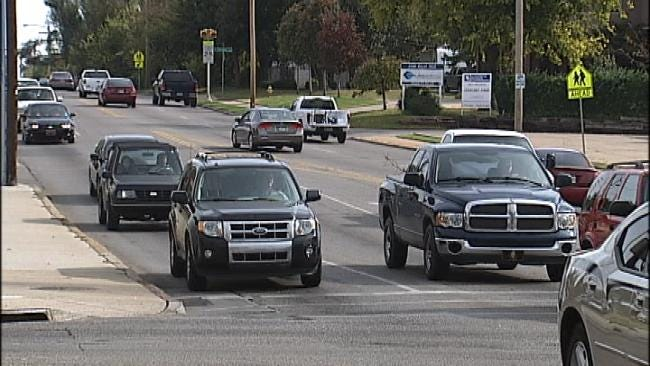 Oklahoma Drivers Face New Penalty For Driving Without Insurance