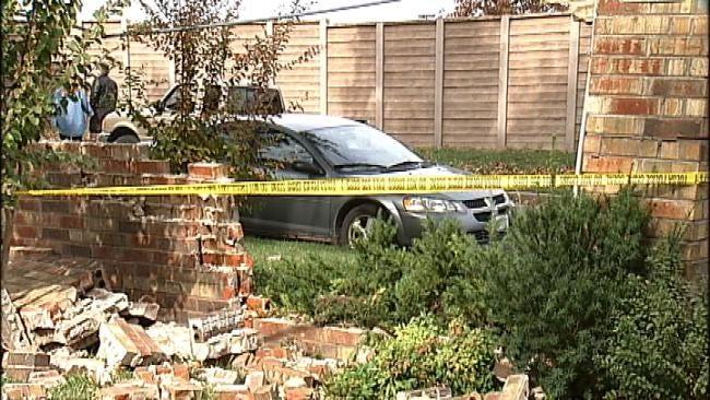 Tulsa Man Killed Protecting Neighbor's Home Was 'Good Man, Good Neighbor'