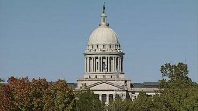 Lawsuit Filed In Tulsa Court To Stop Implementation Of 'Official English'