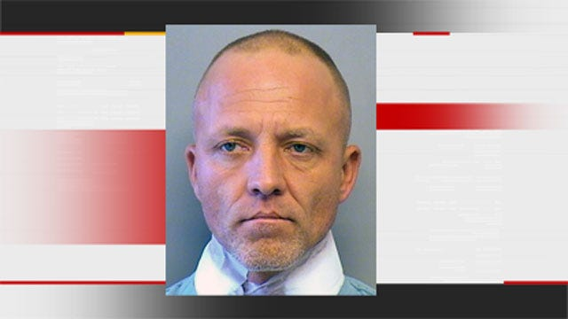 Man Charged In Murder Of Tulsa Good Samaritan
