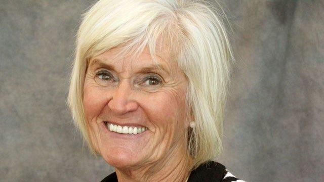 NSU Professor Named BA North Intermediate High Interim Principal