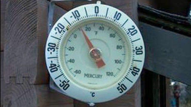 Odd Oklahoma Weather Record Set 99 Years Ago Today