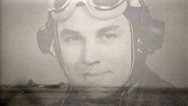 Oklahoma World War II Veterans Given Chance To Make Final Mission