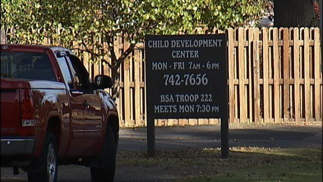 Woman Charged With Child Abuse At Tulsa Daycare Released From Jail