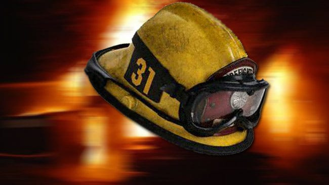 Okmulgee County Volunteer Firefighter Confesses To Starting Fire