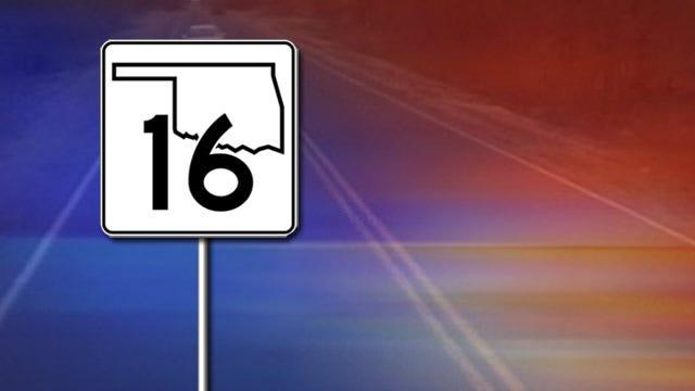 Okmulgee County Crash Sends 4 Kids To Hospital