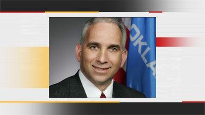 Benge Named To Tulsa Mayor's Management Team