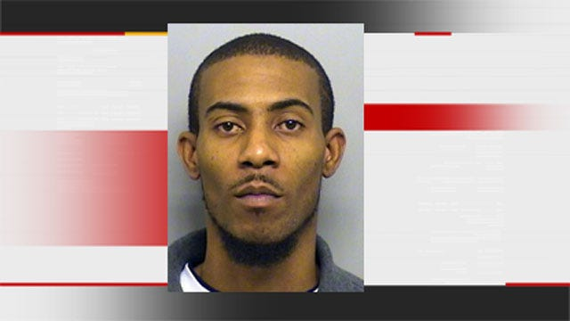 Suspect In Fatal Tulsa Apartment Shooting In August Arrested