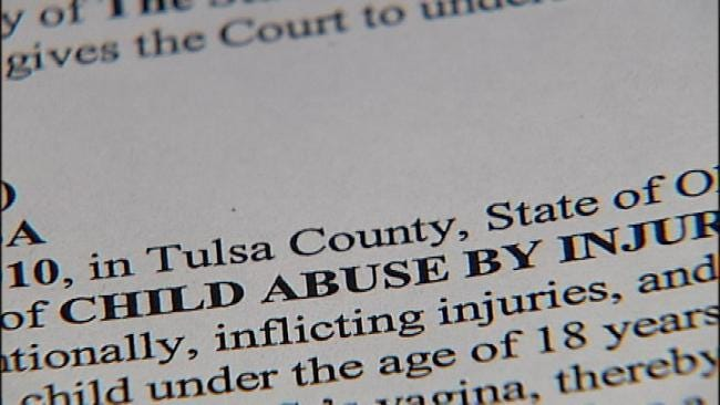 Tulsa Child Care Centers Face Off Over Former Employee Charged With Abuse