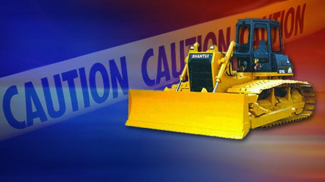 Bulldozer Accident Takes The Life Of A Chelsea Resident