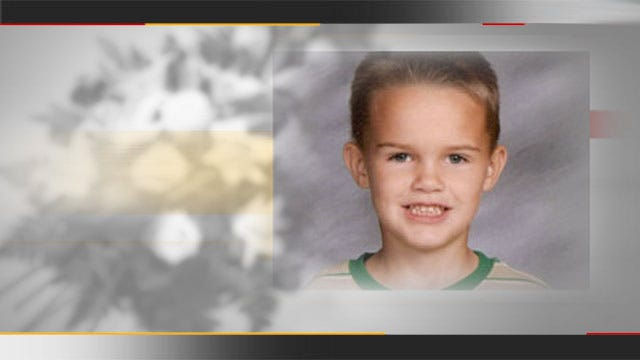 Four-Year-Old Muskogee Stabbing Victim Remembered