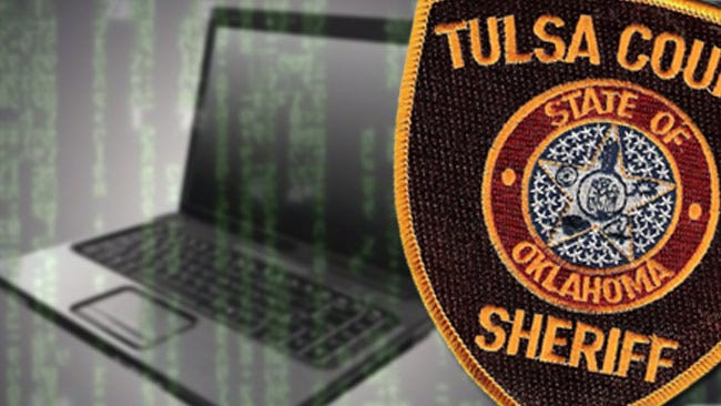 Tulsa County Sheriff's Office To Change How It Shares Information