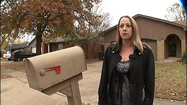 Green Country Thieves Stealing Checks From Mailboxes