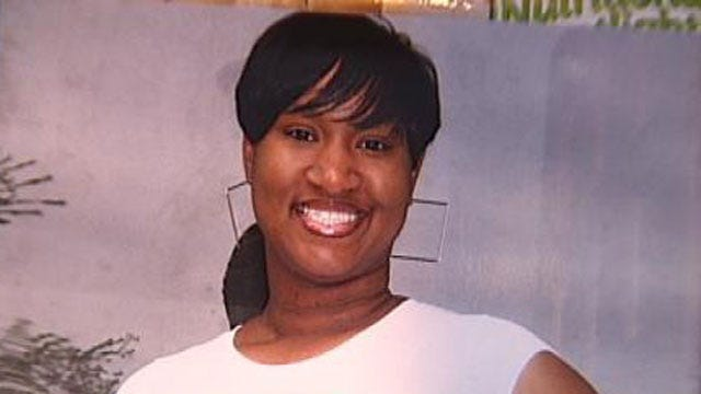 Tulsa Police Looking For Woman Who Wrote Letter To Tulsa Homicide Victim
