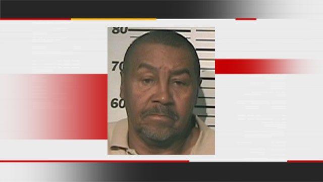 Sweet Smelling Car Leads To Arrest Of Tahlequah Man