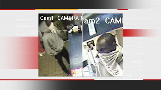 Tip Helps Tulsa Police Nab Restaurant Robbery Suspect