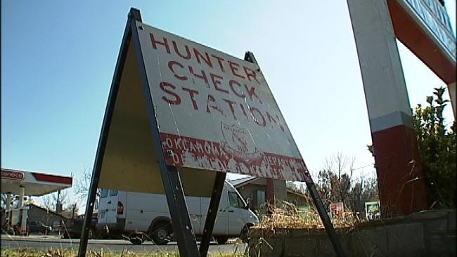 Deer Hunting Means Big Bucks For Oklahoma
