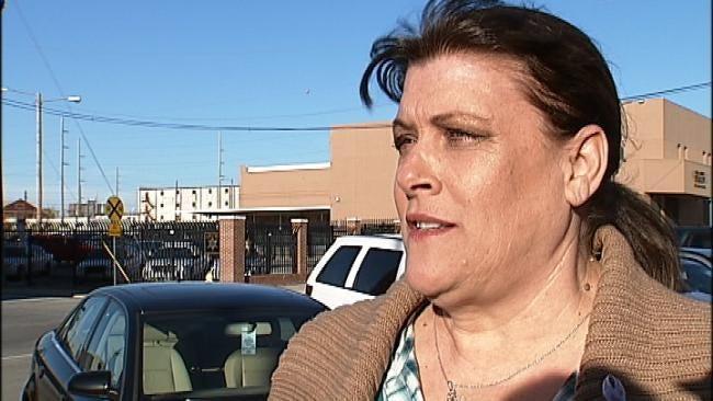 North Carolina Mother Crusades Against Child Abuse After Bartlesville Infant Death