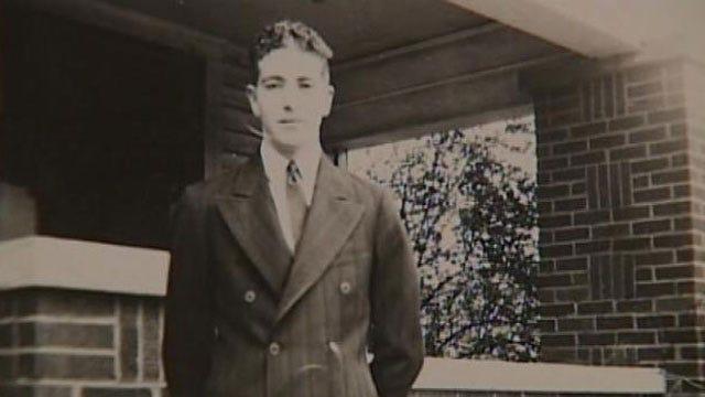 Oklahoma Airman Buried 68 Years Later