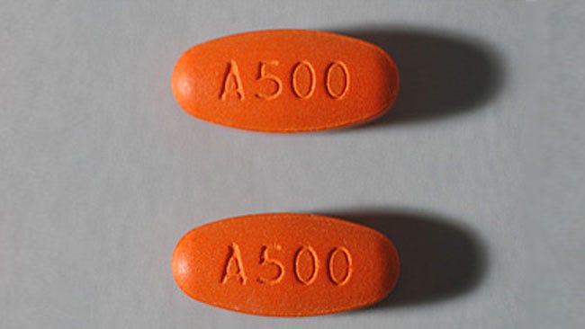 Popular Painkiller Darvon Banned By FDA