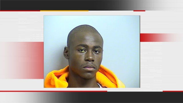 Robbery Suspect Given Probation, No Jail Time, For Prior Burglary Conviction