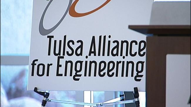 Six Tulsa Schools Work To Bring More Engineering Grads To Green Country