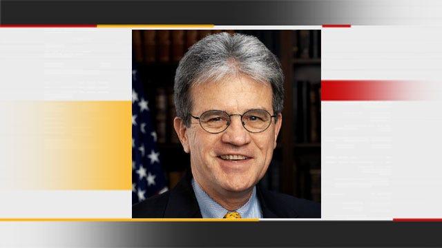 Republican Sen. Tom Coburn Reelected to U.S. Senate