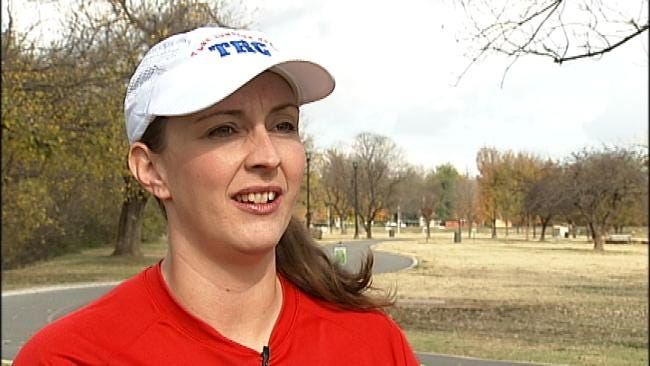 Fellow Runners Identify Tulsan Who Died In Route 66 Marathon
