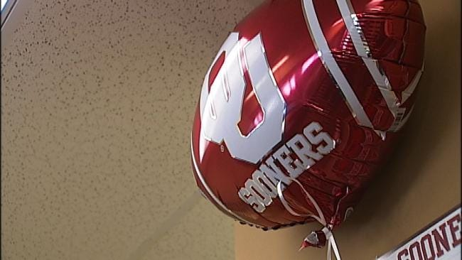 Oklahoma's Own: Sand Springs Business Captures Bedlam Spirit