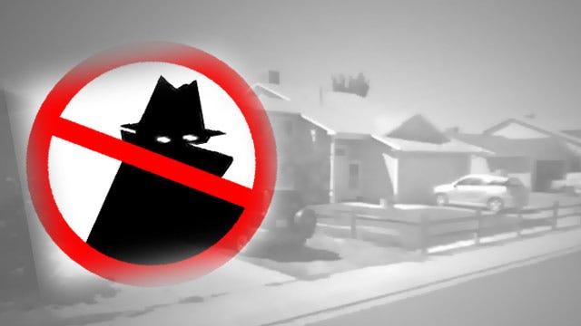 Rogers County Begins 'Alert Neighbor' Program