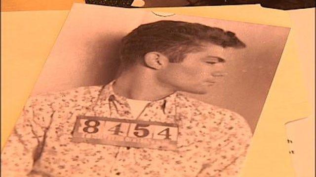 Prime Suspect In Oklahoma Mullendore Murder Mystery Dies