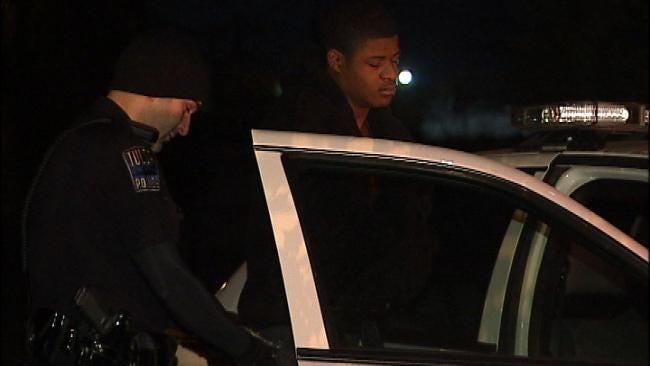Man Critically Injured In Overnight Brawl In Tulsa Neighborhood