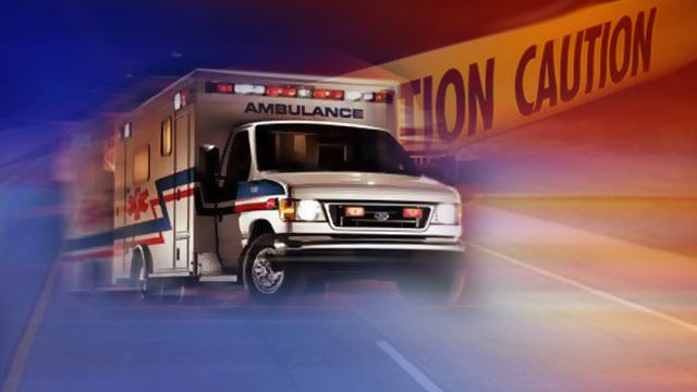 Two Mayes County Men Killed In Separate Crashes Over Holiday